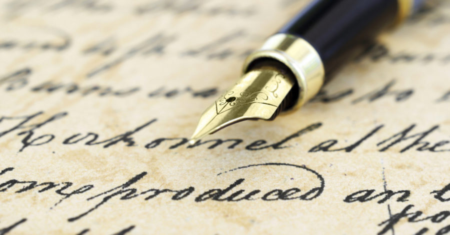 Writing in Rhyme: Dialect Matters